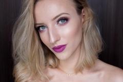 Makijaż glow