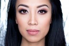 Makijaż dla azjatek