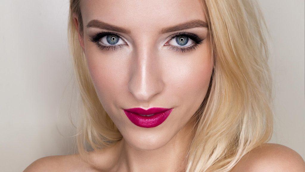 makijaż profesjonalny