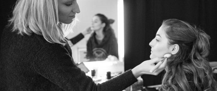 Makijaż próbny | Czy warto go wykonać? | Dylemat każdej Panny Młodej